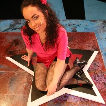 Fame / Lahden kaupunginteatteri & LAMK, 2010, rooli: Carmen Diaz