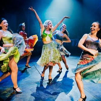 West Side Story / Lahden kaupunginteatteri, 2013, kuva: Lauri Rotko